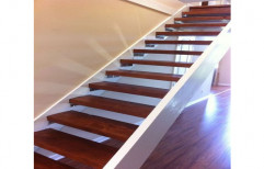 SS Railing Contractor by S. R. Ceiling Solution & Interiors