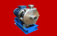 SS Transfer Pump by Prakash Process Pumps