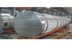 Stainless Steel Heat Exchanger by Janani Enterprises, Coimbatore