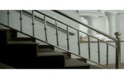 Staircase Railing by Ankit Enterprises