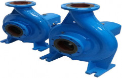 Stock Pump by Weltech Equipments Private Limited