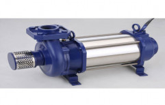 Submersible Pump by Arjun Pumps Ind.