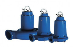 Submersible Sewage Pumps by S S Borewell & Pumps