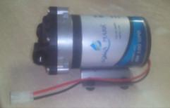 Suction Pump by Alvac Pumps