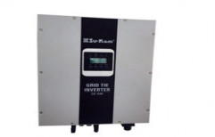 Sukam Grid Tie Solar Inverter by Patel Electronics