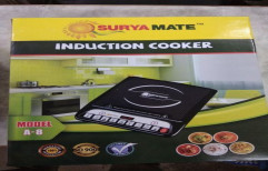 Surya Mate Induction Cooker by Shiv Darshan Sansthan