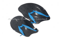 Swimming Hand Paddles by Ananya Creations Limited