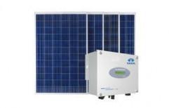 Tata Solar Dynamo G 1000 Solar Rooftops by Solar System & Installation