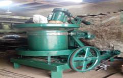 Tel Ghani Machine by Kovai Engineering Works