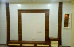 TV Laminate by Uma Mahesh Constructions