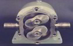 Twin Lobe Pump by Master Seals Engineering