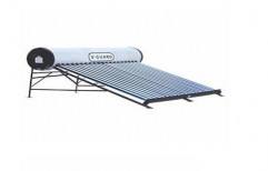 V Guard Solar Water Heater by Deepak Enterprises