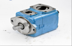 Variable Displacement Vane Pump Cooling Circulation Pump by S. M. Shah & Company