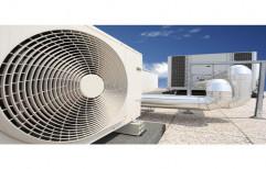 Ventilation Air Conditioning by Janani Enterprises, Coimbatore