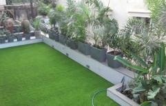 Vertical Garden by Sajj Decor