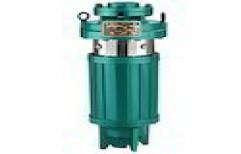 Vertical Openwell Pump by Ganesh Engineering Enterprises