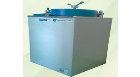 Vertical Sterilizers by Saif Care