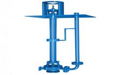 Vertical Sump Pump by Mackwell Pumps & Controls