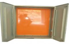 VFD Panel Box by Royal Enterprises