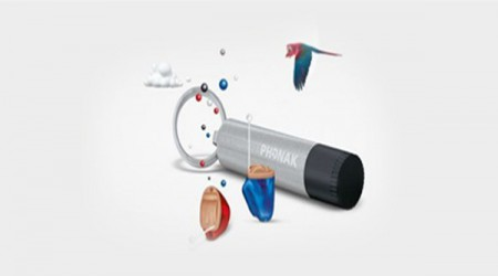 Virto Q ITE Hearing Aids by GYAP Consultants