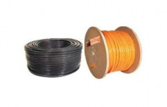 Welding Cables by Nipa Commercial Corporation