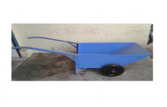 Wheel Barrow by Akshat Enterprise