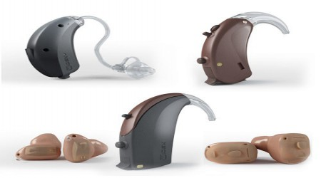 Widex Hearing Aid by Sravani Hearing Aid & Clinic