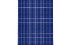 260 WP Solar Panel by Ahmedabad Solar