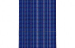 320 WP Solar Panel by Ahmedabad Solar
