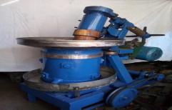 5 Kg Lakadi Ki Ghani Machine by Kovai Engineering Works