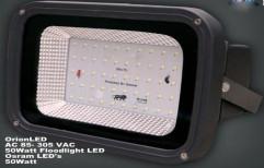 50W LED Floodlight by Orion LED Lighting