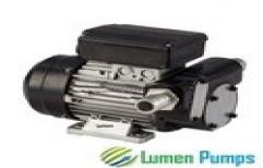 Faxty AC Diesel Pump, Model Name/Number: KIC T9098