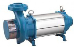 Agricultural Submersible Pump by Kuber Corporation