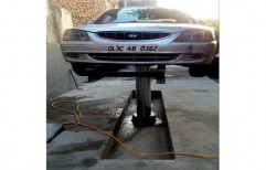Amfos Car Hydraulic Washing Lift by Amfos International