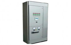 Automatic Power Factor Control Panel by Creative Energy Solution