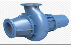 Axial Flow Pump For Distilleries by Jay Ambe Engineering Co.