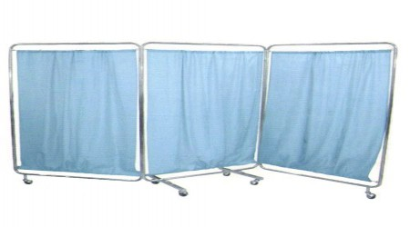 Bed Side Screen by S. R. Diagnostic