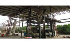 Calcium Chloride Based Co2 Plant by Bosco India