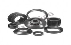 Carbon Seal Rings by Plastico Pumps