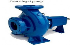 Centrifugal Pumps by Arcene Supply Services LLP