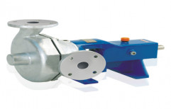 Centrifugal Type Filter Press Pump by Jee Pumps (Guj) Private Limited