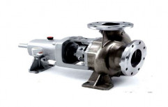 Chemical Process Pump by Jee Pumps (Guj) Private Limited
