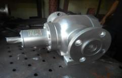 Co2 Transfer Pump by Ram Krishna Engineering Works