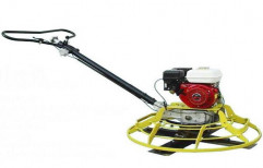 Concrete Power Trowel by Akshat Enterprise