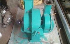 Coriander grinding machine by Dharti Industries