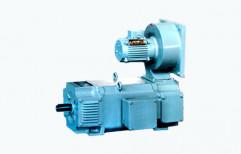 Crompton Greaves DC Motor by Sainath Agencies
