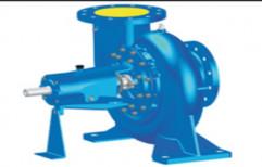DBL Utility Pump by Kirloskar Brothers Limited
