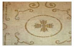 Designer Mosaic Stone by Priyanka Construction