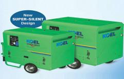 Diesel Generator by Suvijay Electricals