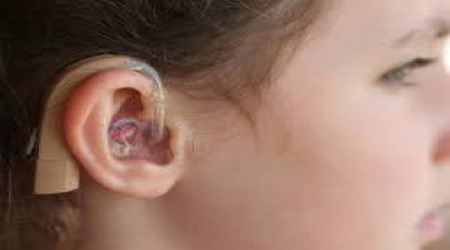 Digital Hearing Aids by Aura Ent Centre
